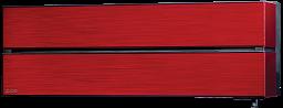 MSZ-LN VGR Red