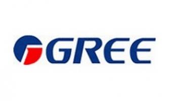 Фабрика «Gree»