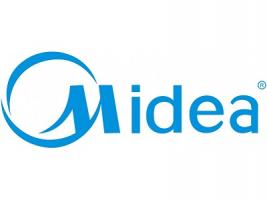 Фабрика «Midea»
